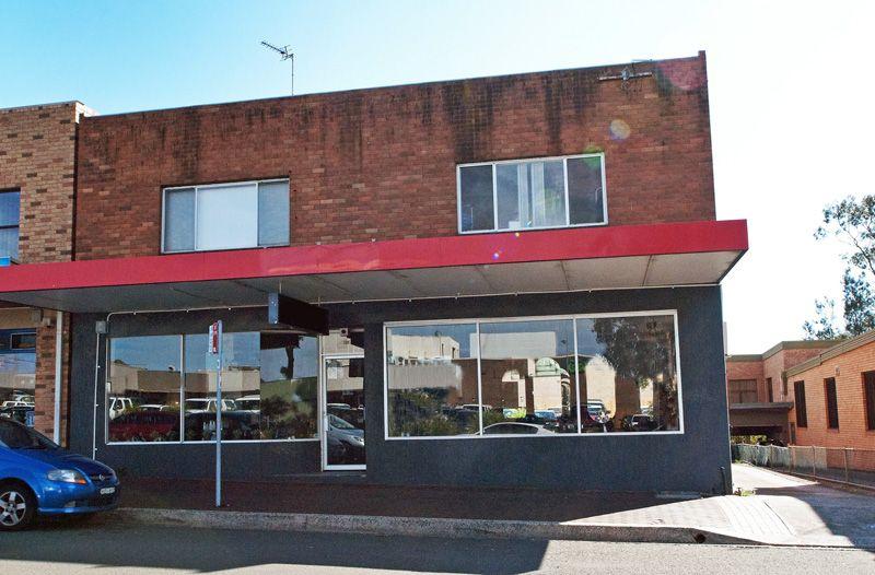 2/102 Railway  Street, Corrimal NSW 2518, Image 1