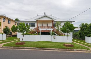 Picture of 10 Ward Street, The Range QLD 4700