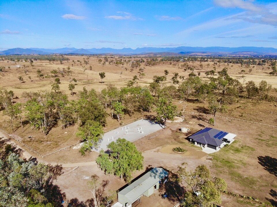 444 MILBONG RD, Anthony QLD 4310, Image 1