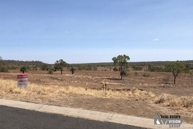 Picture of 17 Airport Dr, SPRINGSURE QLD 4722