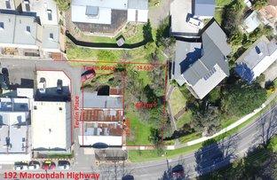 Picture of 192 Maroondah Highway, Healesville VIC 3777