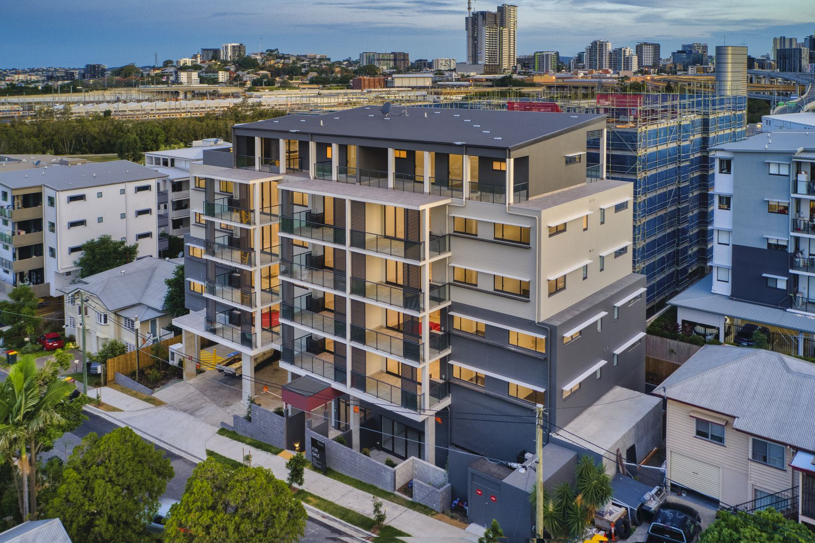 23/29 Bryden Street, Windsor QLD 4030, Image 2