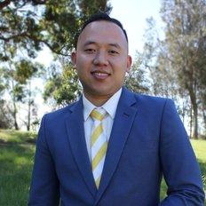 Mike Nguyen, Sales representative