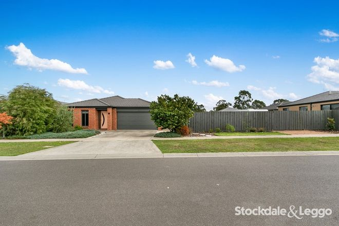 Picture of 4-6 Hammond Street, YINNAR VIC 3869