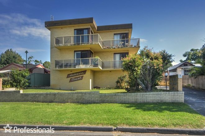 Picture of 1/1A Anderson Avenue, NOWRA NSW 2541