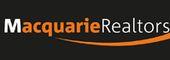 Logo for Macquarie Realtors