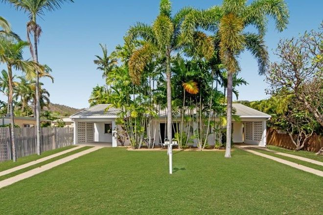 Picture of 210 Pinnacle Drive, RASMUSSEN QLD 4815