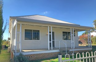 Picture of 12 Wilkie Street, Werris Creek NSW 2341