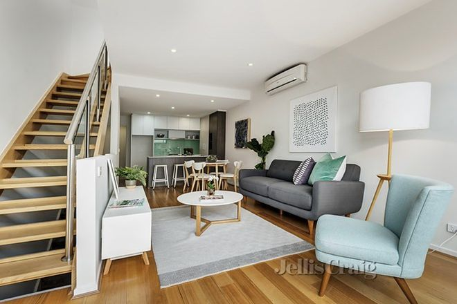 Picture of 14 Dianella Walkway, BRUNSWICK EAST VIC 3057