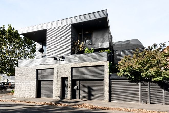 Picture of 170 Rose Street, FITZROY VIC 3065