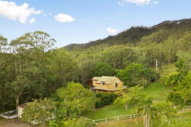Picture of 524a Lambs Valley Road, LAMBS VALLEY NSW 2335