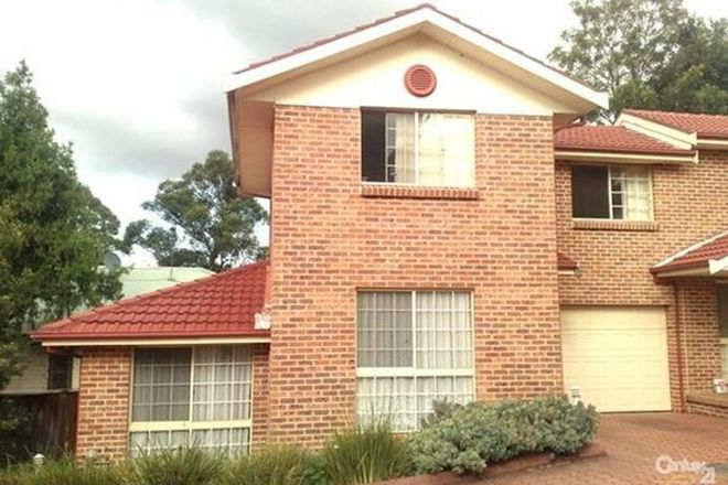 Picture of 3/2A Brodie Street, BAULKHAM HILLS NSW 2153