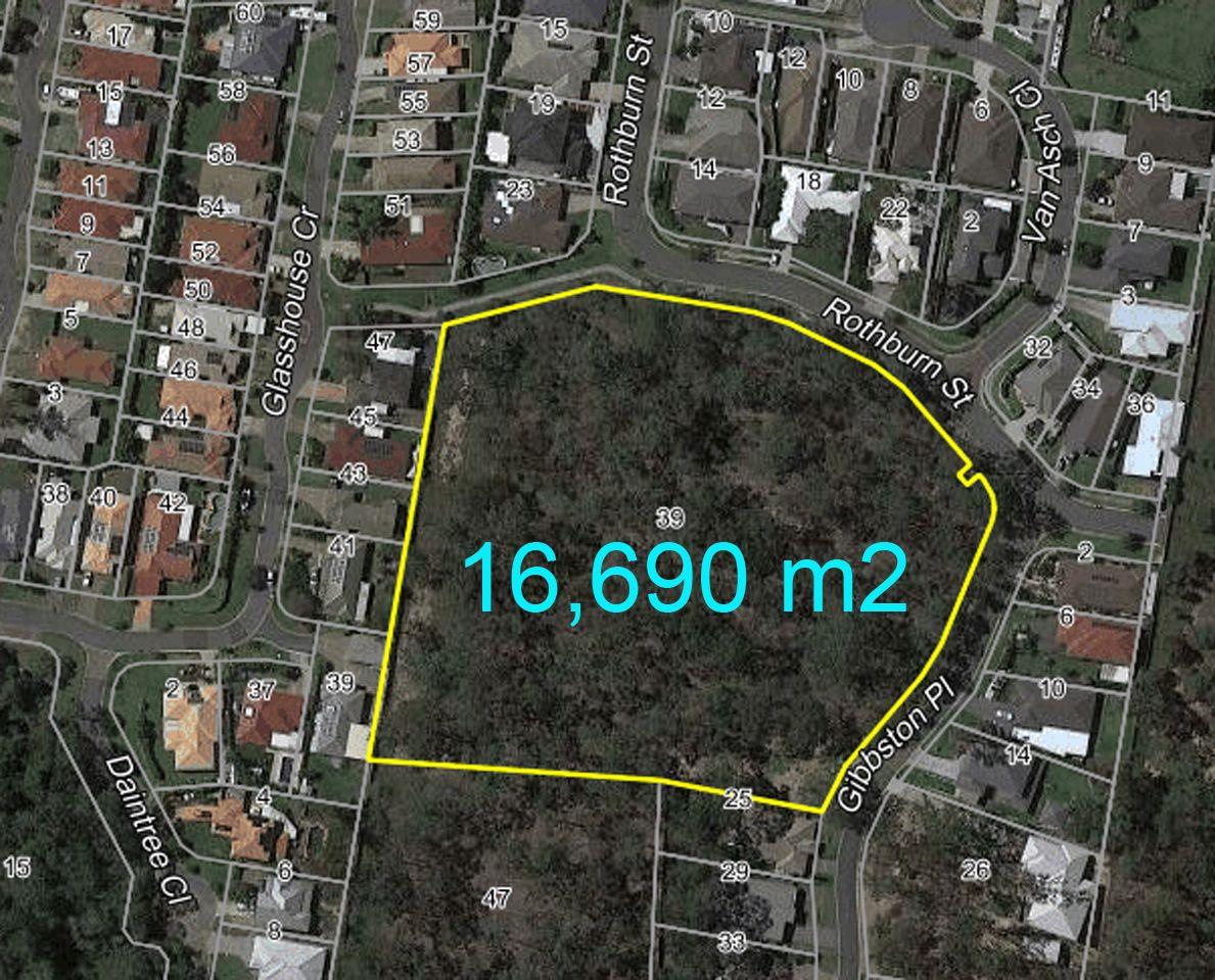 39 Rothburn, Doolandella QLD 4077, Image 1