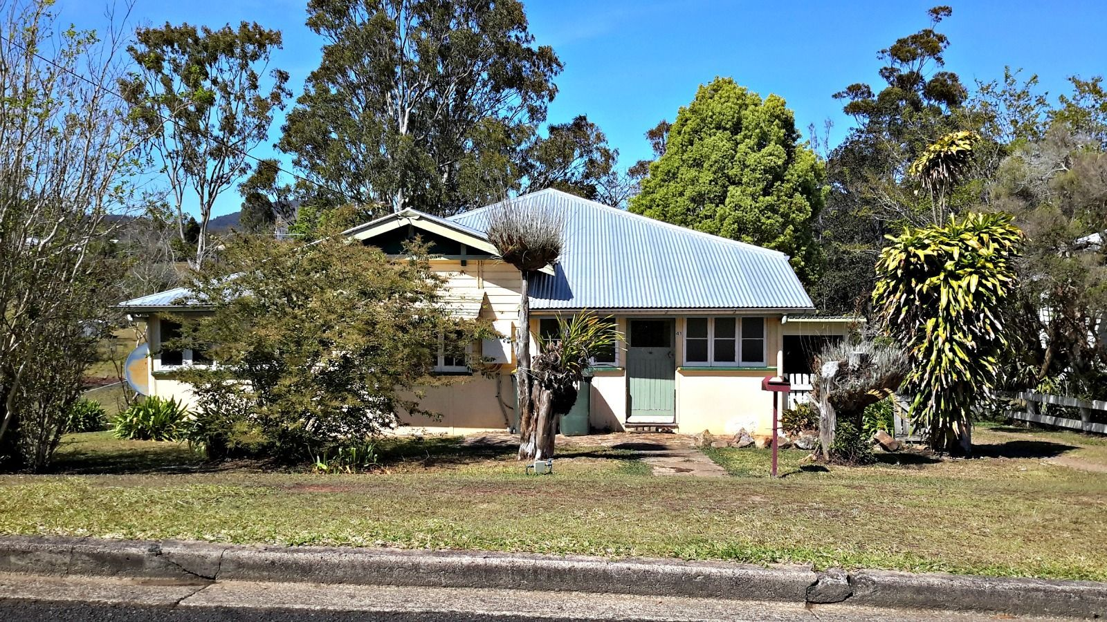 41 Herbert St, Ravenshoe QLD 4888, Image 1