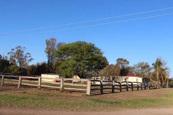 Picture of 33 Boggabilla St, BOGGABILLA NSW 2409