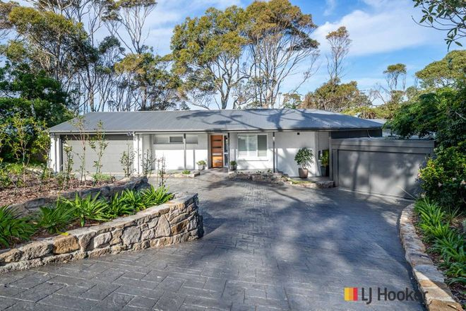 Picture of 22 Baringa Crescent, LILLI PILLI NSW 2536