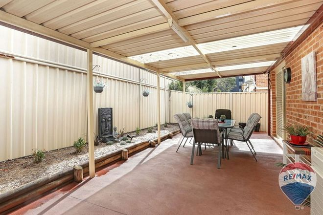Picture of 1/57 STAFFORD STREET, KINGSWOOD NSW 2747