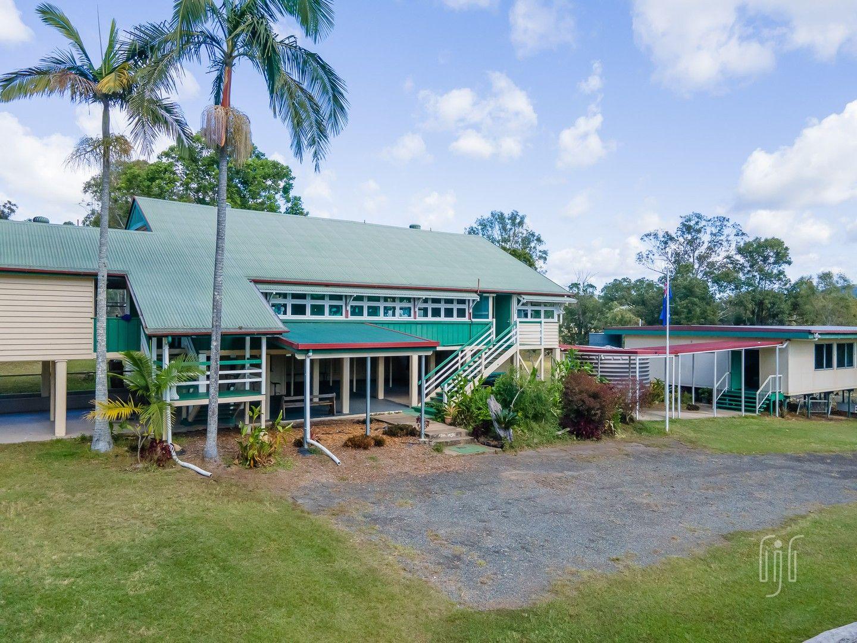 249 Sterling Road, Kandanga Creek QLD 4570, Image 0