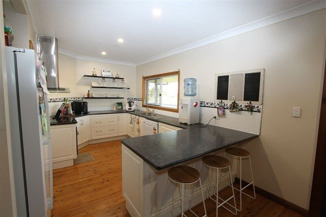 Picture of 134 Mountainview Road, AIRVILLE QLD 4807