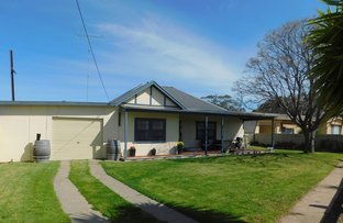 Picture of 32 DeCourcey St, Bordertown SA 5268
