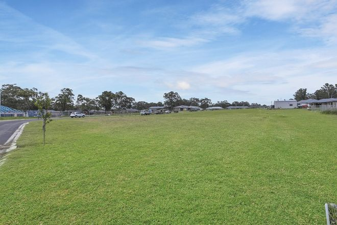 Picture of 8 (Lot 11) Freya Close, ABERMAIN NSW 2326