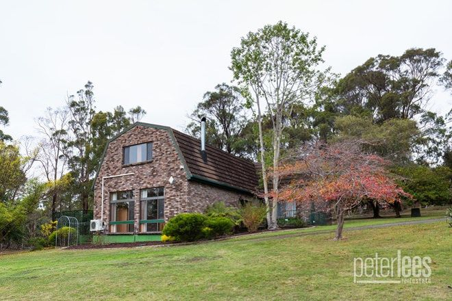 Picture of 2066 East Tamar  Highway, DILSTON TAS 7252