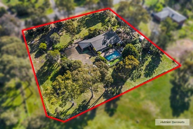 Picture of 8 Fleming Drive, BROADFORD VIC 3658