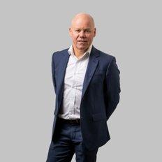 Andrew Macdonald, Property Representative