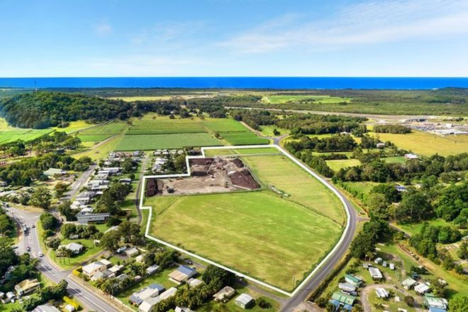Picture of 47 - 62/Lot 70 George Street, BROADWATER NSW 2472