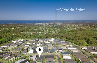 Picture of 16 Kidman Circuit, Thornlands QLD 4164