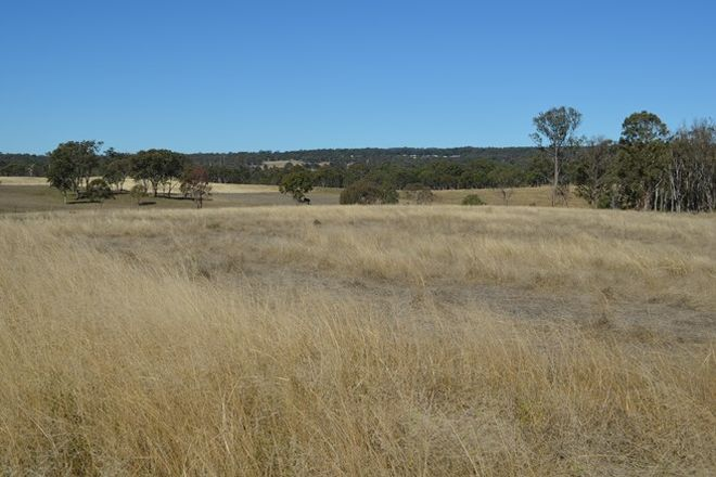 Picture of 0 Geham Road, GEHAM QLD 4352