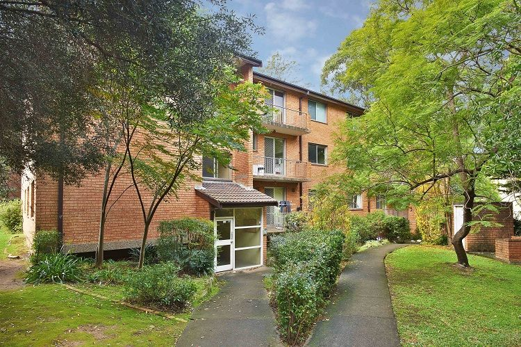 8/7-9 Queens Road, Westmead NSW 2145, Image 0