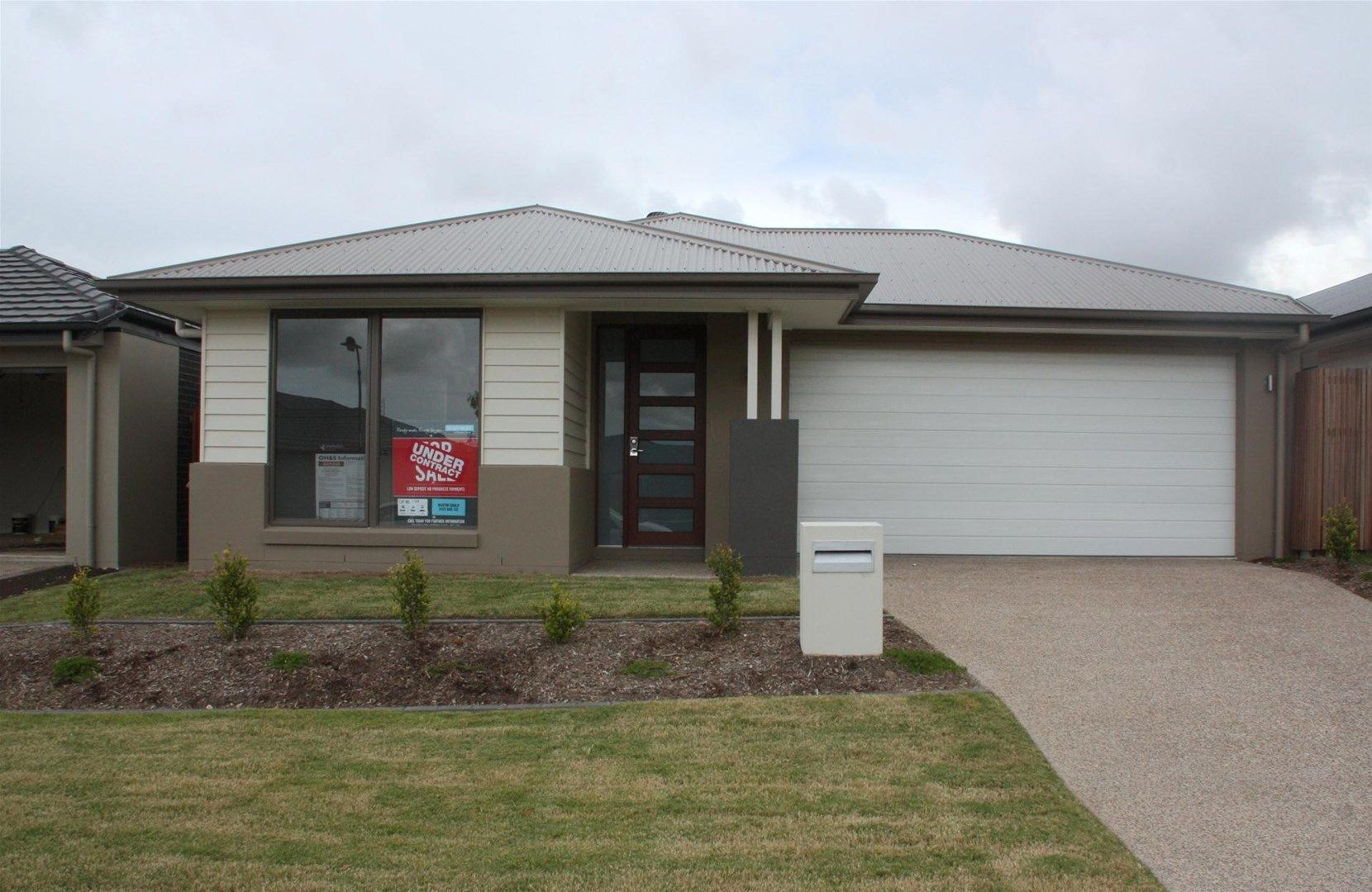 Lot 1311 Fortescue Street, Pimpama QLD 4209, Image 0