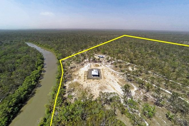Picture of 47 Devils Elbow Road, BUXTON QLD 4660