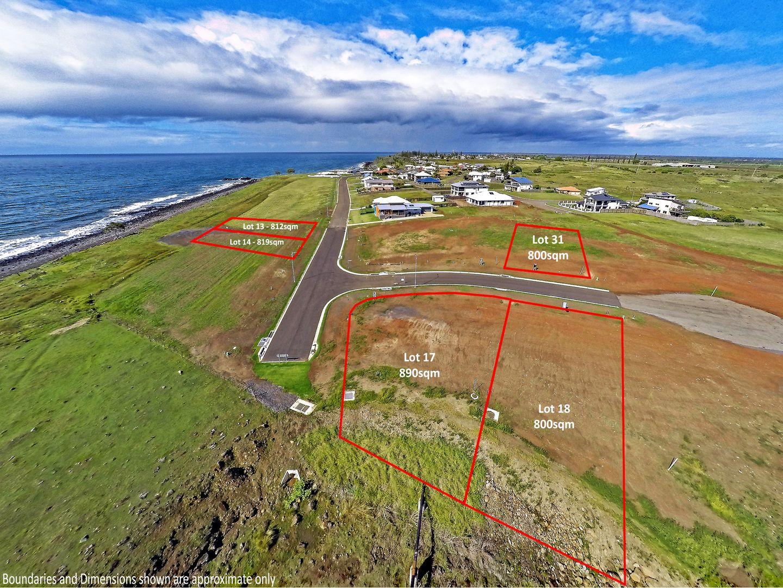 Lot 15 Sea Esplanade, Elliott Heads QLD 4670, Image 1