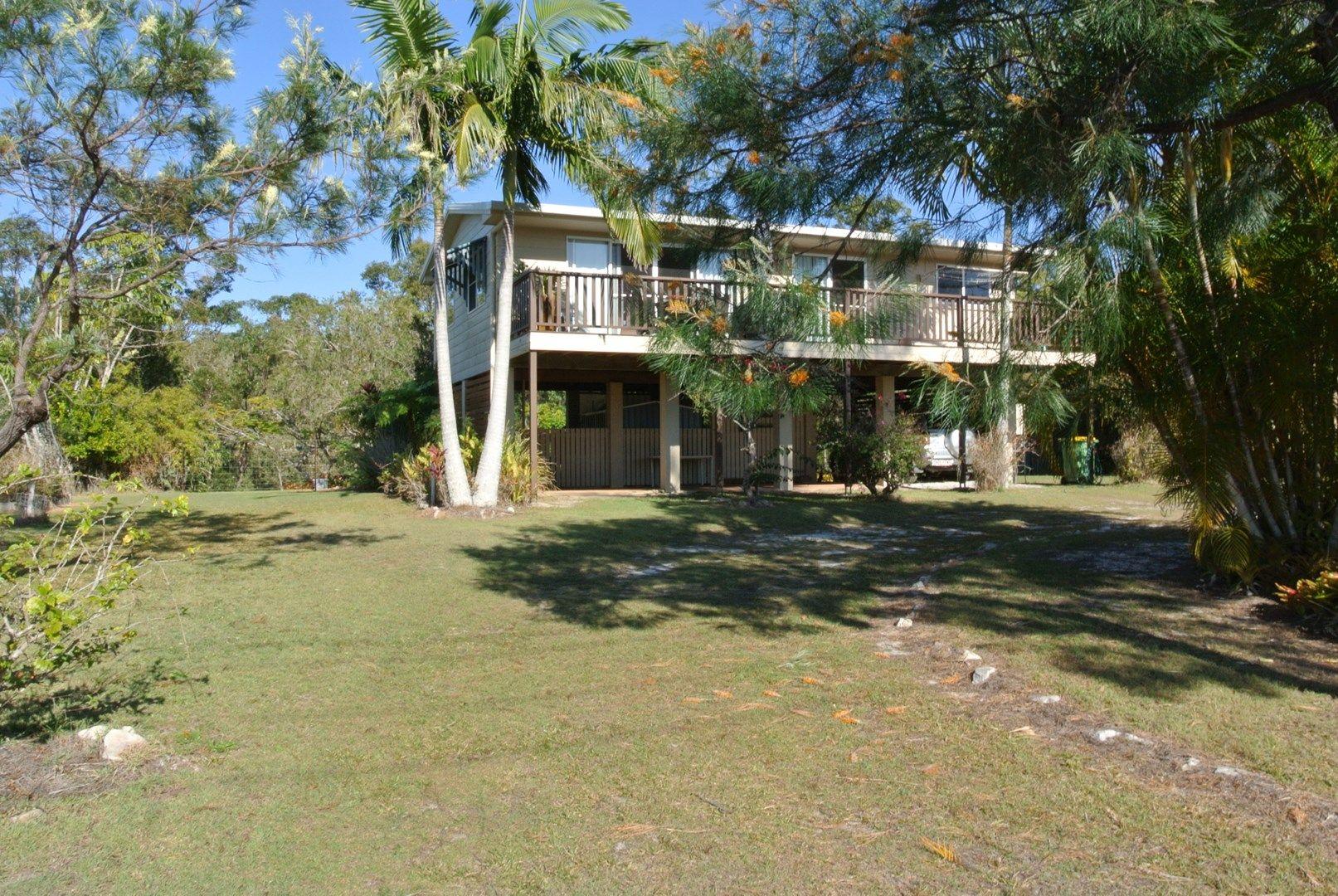 24 Tom Thumb Court, Cooloola Cove QLD 4580, Image 0