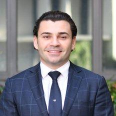 Stefan Bujak, Sales representative