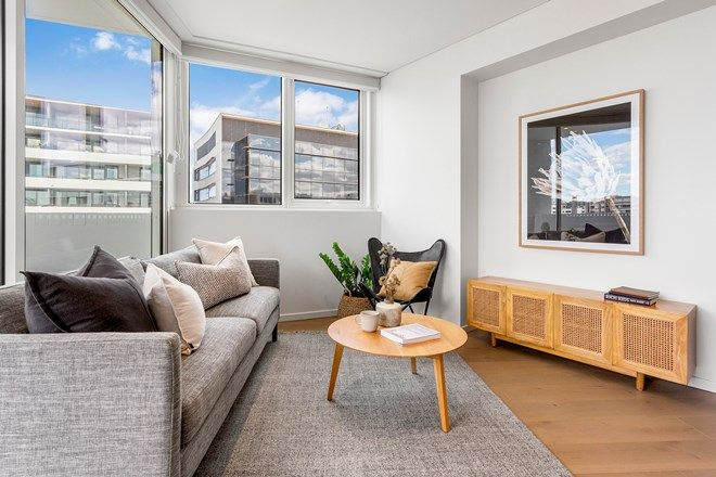 Picture of 508/21 Honeysuckle Drive, NEWCASTLE NSW 2300