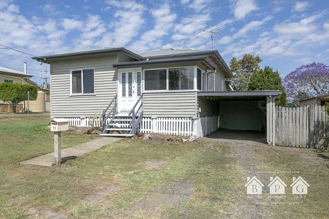 Picture of 14 Muchow Street, BEENLEIGH QLD 4207