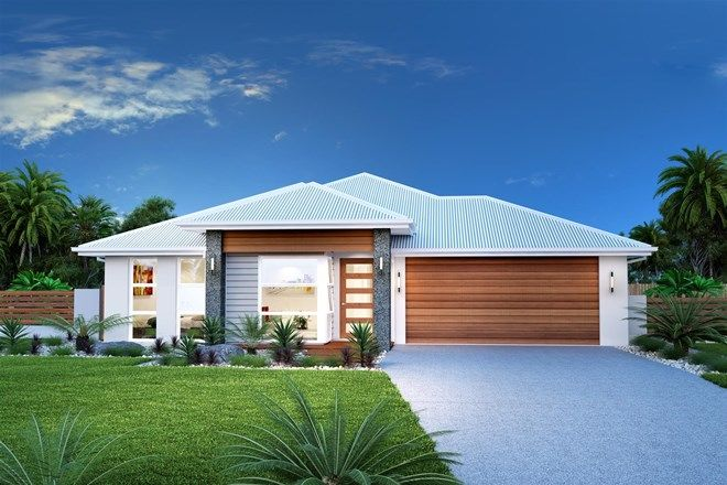 Picture of Lot 789 Scentbark Street, TORQUAY VIC 3228