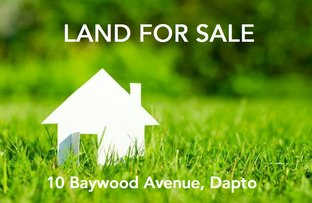10 Baywood Avenue, Dapto NSW 2530