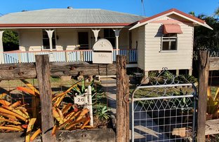 Picture of 26E Quay Street, Bundaberg East QLD 4670