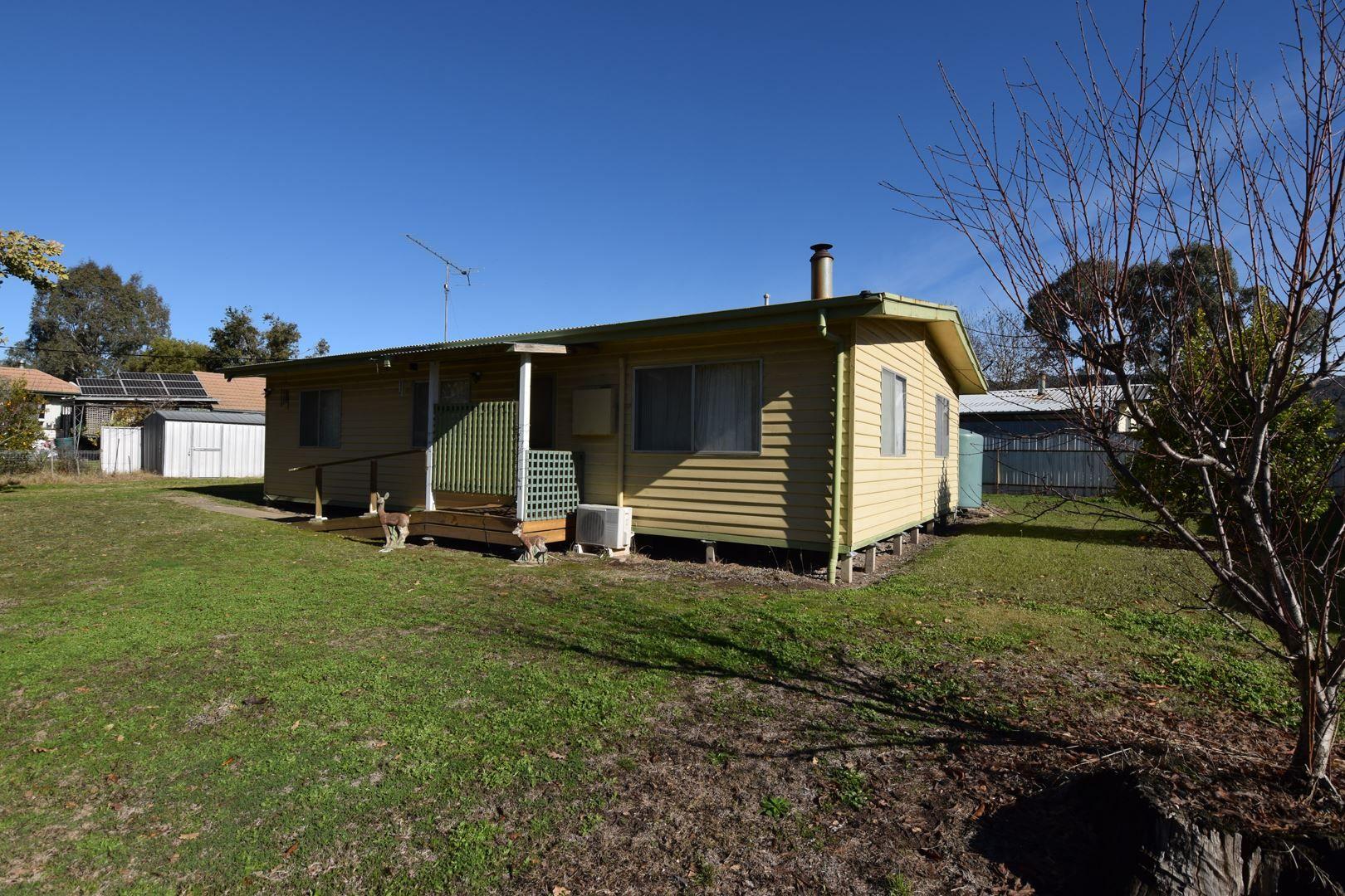 4876 Wangaratta Whitfield Road, Whitfield VIC 3733, Image 2
