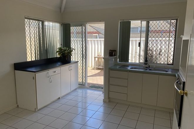 Picture of 1/5 Norman Street, FREMANTLE WA 6160