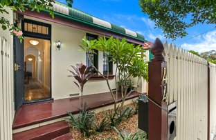 Picture of 44 Holmesdale Street, Marrickville NSW 2204