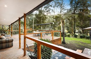 Picture of 775 Mt Baw Baw Tourist Road, Noojee VIC 3833