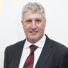 Darren Mitchell, Sales representative