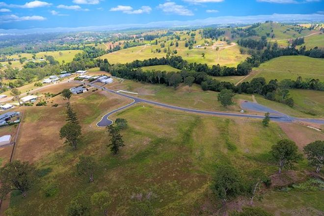 Picture of Lot 98 Applewood Place - GREENDALE DOWNS, PIE CREEK QLD 4570