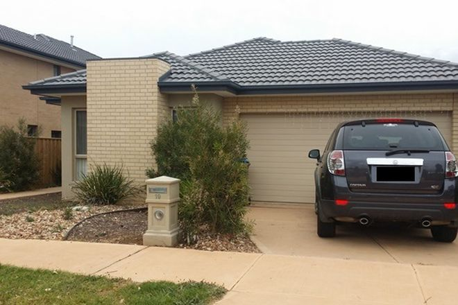 Picture of 19 Beachview Parade, SANCTUARY LAKES VIC 3030