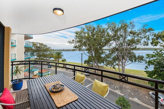 Picture of 7/24 Picnic Point Esplanade, MAROOCHYDORE QLD 4558